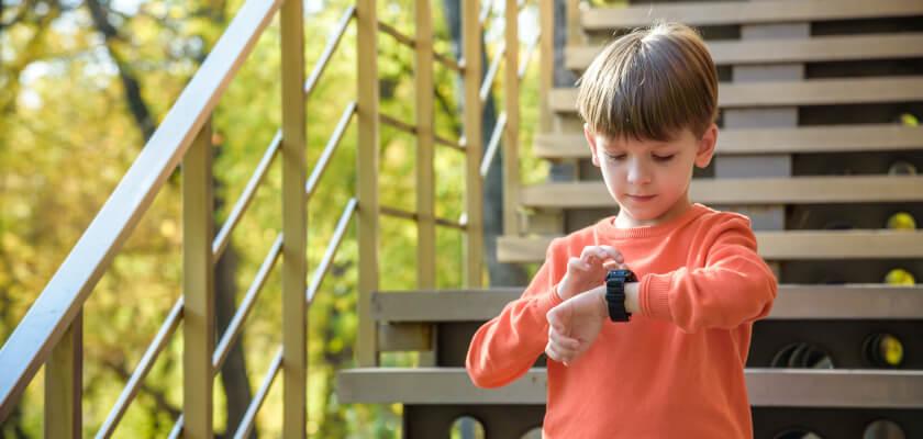 детские умные часы отзывы