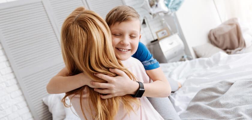 умные часы для детей рейтинг мама мальчик