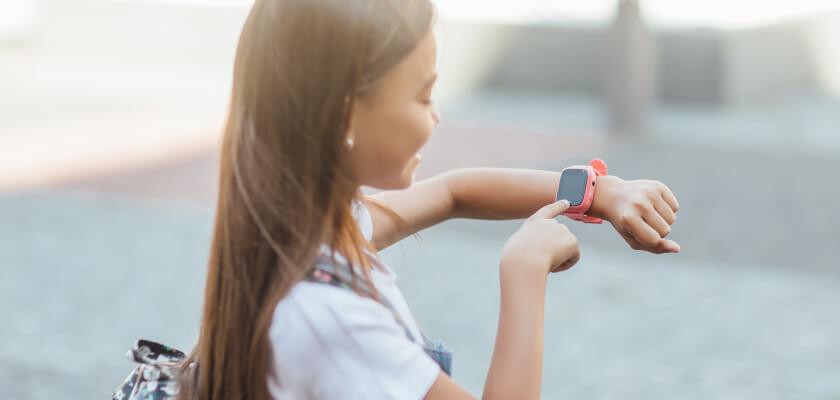рейтинг детских смарт часов